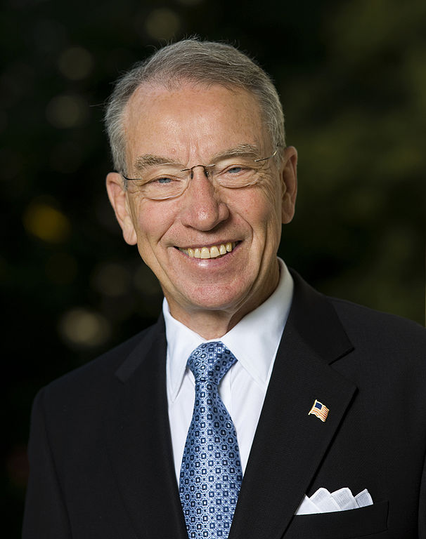 606px-Sen_Chuck_Grassley_official