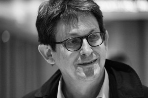 Alan Rusbridger by Alessio Jacona, International Journalism Festival 2014. Creative Commons license, CC BY-SA 2.0
